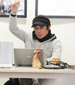 坂上忍 子役スクール