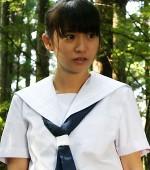 大島優子 ホラー