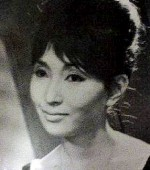 黒柳徹子 昔の写真