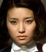 仁科亜季子 若い頃