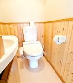 トイレ 風水