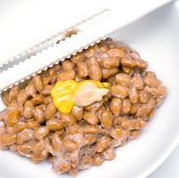 納豆 ネバネバ
