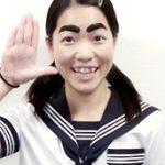 イモトアヤコに彼氏と結婚の噂が!眉毛が細いと可愛い?