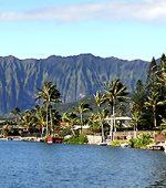 正月 ハワイ