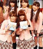 SNH48 集合写真