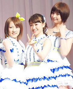 AKB48 集合