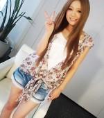 西野カナ ファッション